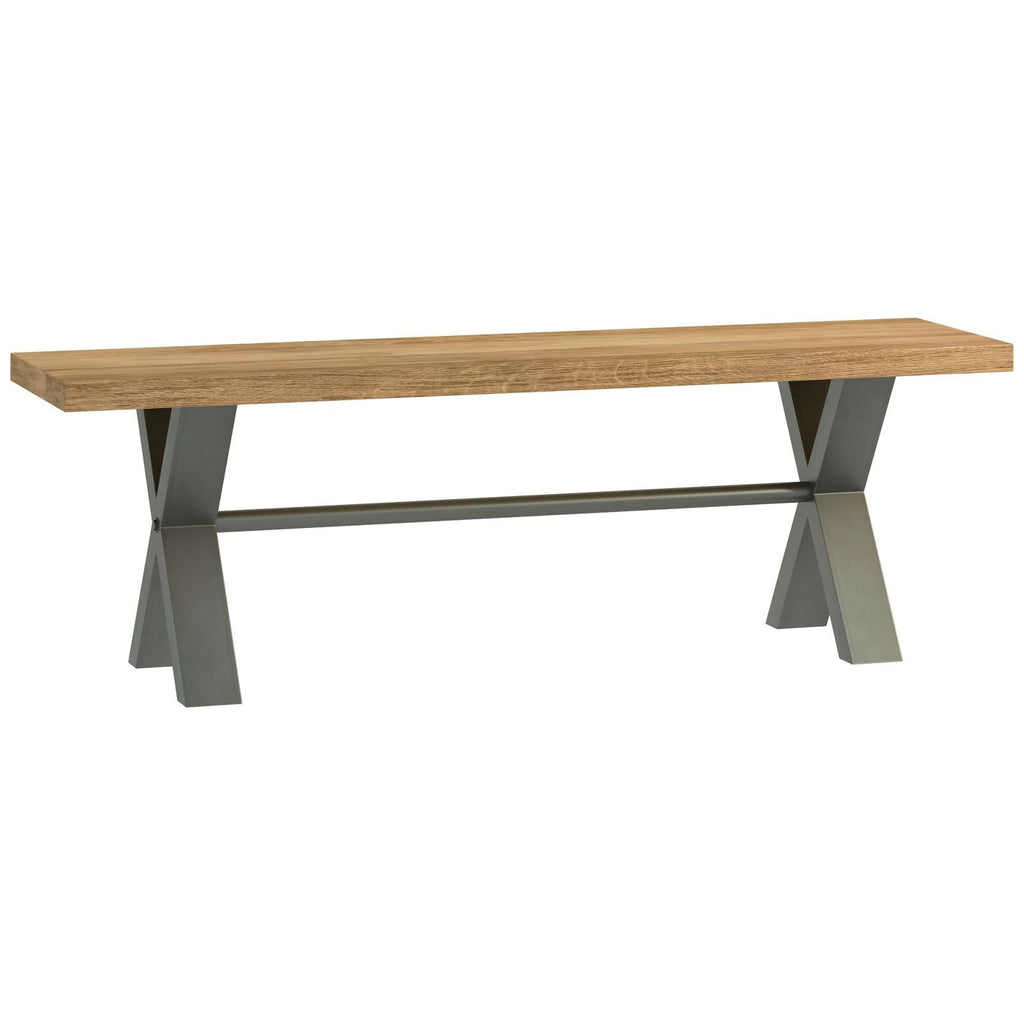 Fusion Small Bench | Annie Mo's
