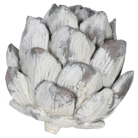 Distressed Ceramic Artichoke 15cm | Annie Mo's