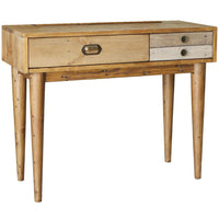 Crieff Reclaimed Pine Dressing Table | Annie Mo's