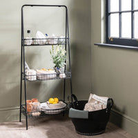 Three Tier Standing Rack | Annie Mo's