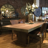 Twyn BIG Senior Dining Table | Annie Mo's