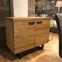 Fusion Small Sideboard