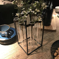 Industrial Test Tube Vase | Annie Mo's