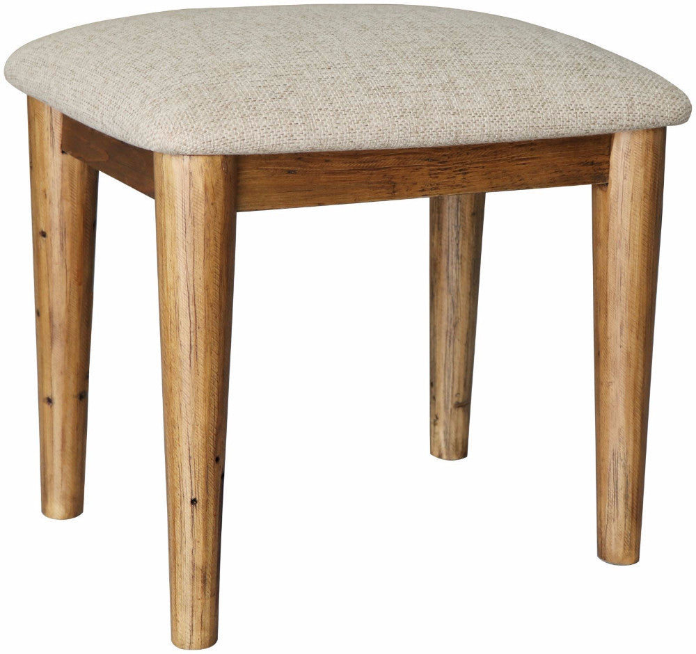 Crieff Dressing Table Stool | Annie Mo's