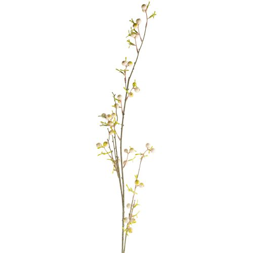 Berry Branch White 105cm | Annie Mo's