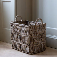 Tall Kubu Basket