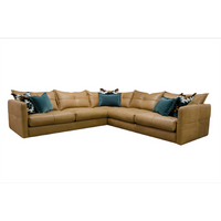 Tod Three Seat Corner Three Seat Sofa Group