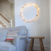 Folklore Circle LED Ornament 60cm | Annie Mo's