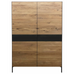 Ortello Highboard | Annie Mo's