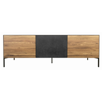 Ortello Three Door TV Unit | Annie Mo's