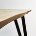 Elements Dining Tables with Cross Legs 90cm Wide