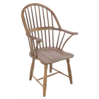Continuous Arm Windsor Chair | Annie Mo's