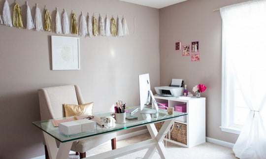 Home Office Inspo You'll Love!