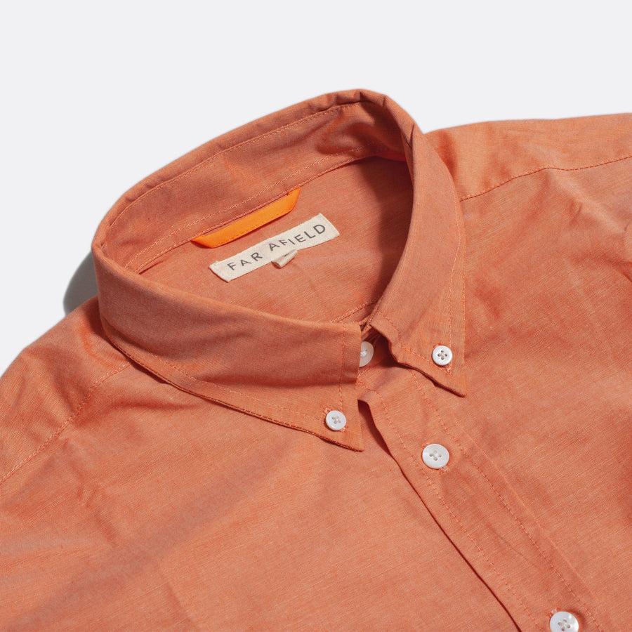 Sol Oxford L/S Shirt