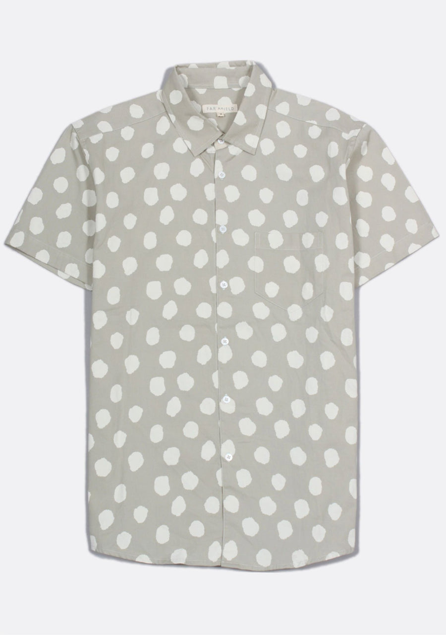 Smudge Classic Shirt