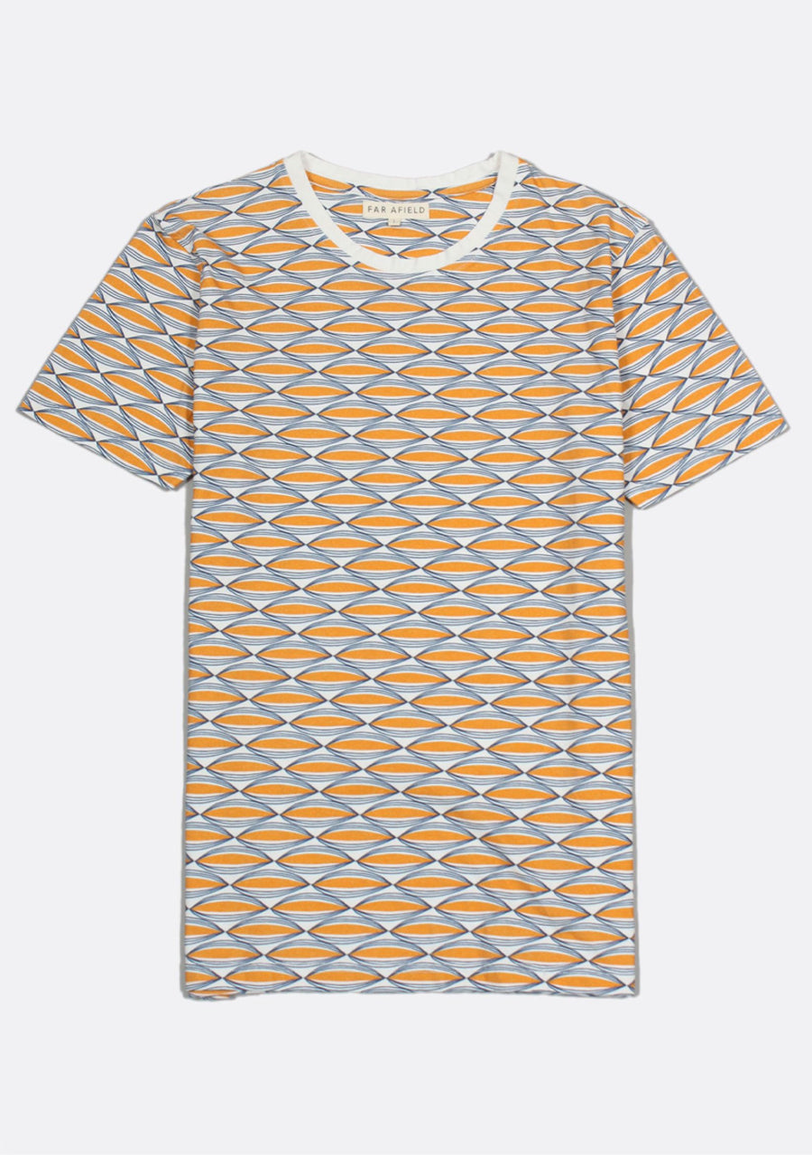 Wallington Printed Tee