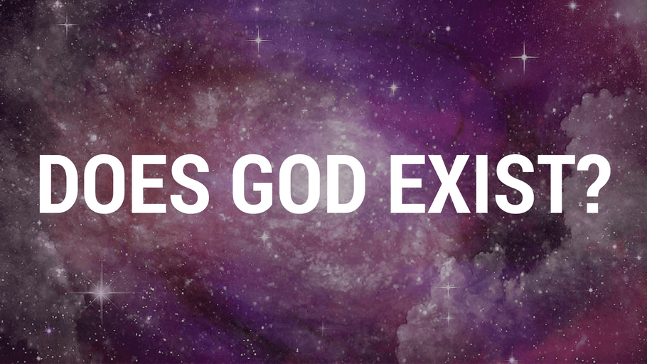 "Can the Bible be considered  ""proof"" for God's existence?"