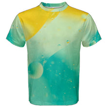 "Load image into Gallery viewer, Men's abstract ""Tee Shirt 2match your kicks""  Ben & Jerry's Nike SB Dunk CU3244-100 #B"