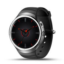 Load image into Gallery viewer, LEMFO LES1 Smart Watch Android 5.1 Wrist Phone MTK6580 1GB + 16GB Heart Rate Monitor with 2.0 MP Camera For Men Women