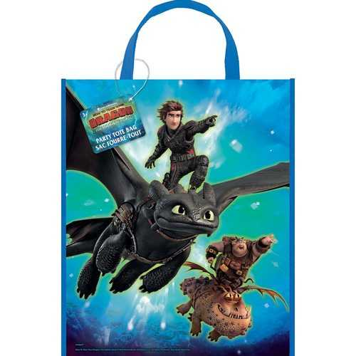 How to Train Your Dragon: The Hidden World - Party Tote Bag