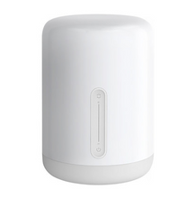 Load image into Gallery viewer, Arrival Original Xiaomi Mijia Bedside Lamp 2 Bluetooth WiFi Connection Touch Panel APP Control Works with Apple HomeKit Siri