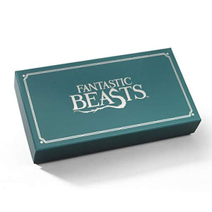 The Noble Collection Fantastic Beasts Collector Bookmark Set