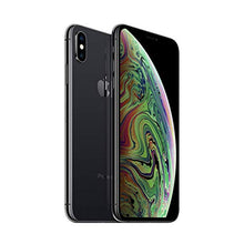 Load image into Gallery viewer, Apple iPhone XS, 64GB, Space Gray - Fully Unlocked (Renewed)