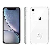 Load image into Gallery viewer, Apple iPhone XR, 64GB, White - Fully Unlocked (Renewed)