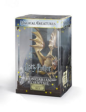 Load image into Gallery viewer, The Noble Collection Harry Potter Magical Creatures: No.4 Hungarian Horntail