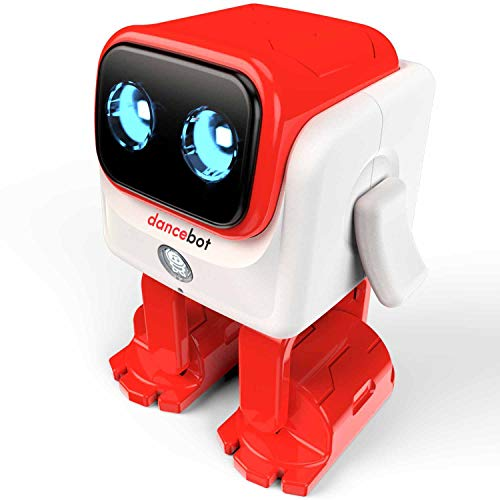Echeers Kids Toys Dancing Robot for Boys and Girls,