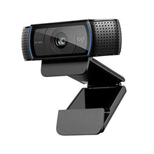 Load image into Gallery viewer, Logitech HD Pro Webcam C920, Widescreen Video Calling and Recording, 1080p Camera, Desktop or Laptop Webcam
