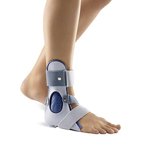 Bauerfeind - CaligaLoc - Ankle Brace - Helps Stabilize Entire Ankle