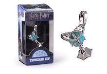 Load image into Gallery viewer, The Noble Collection Lumos Harry Potter Charm No. 7 - Triwizard Cup