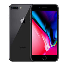 Load image into Gallery viewer, Apple iPhone 8 Plus, 64GB, Space Gray - Fully Unlocked (Renewed)