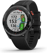 Load image into Gallery viewer, Garmin Approach S62 GPS Golf Watch  Bundled with Wellness Suite,