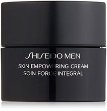 Load image into Gallery viewer, Shiseido Men Skin Empowering Cream for Men, 1.7 Ounce