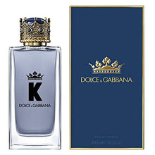 Load image into Gallery viewer, Dolce & Gabbana K Eau De Toilette Spray For Men 3.4 Ounce