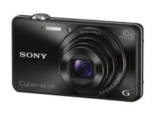 Load image into Gallery viewer, Sony DSCWX220/B 18.2 MP Digital Camera with 2.7-Inch LCD (Black)