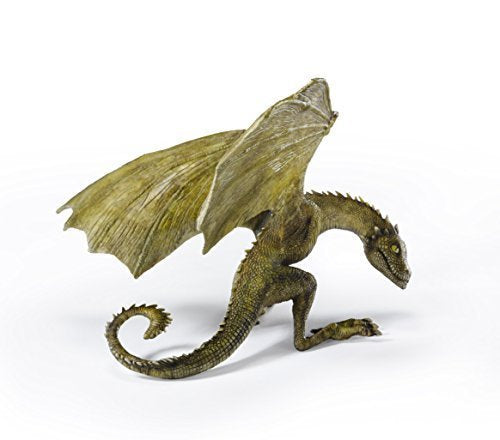 The Noble Collection Game of Thrones - Rhaegal Dragon Sculpt