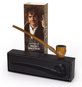 The Hobbit Bilbo's Pipe