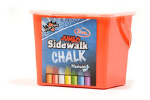Load image into Gallery viewer, Regal Games Chalk City - 20 Piece Jumbo Washable Sidewalk Chalk