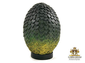 Game of Thrones Rhaegal Egg (Green)