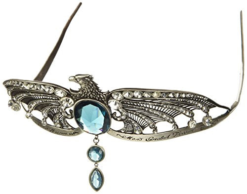 The Noble Collection Harry Potter Ravenclaw Diadem