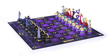 Load image into Gallery viewer, The Batman Chess Set (The Dark Knight vs The Joker)