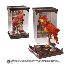 The Noble Collection Harry Potter Magical Creatures: No.8 Fawkes