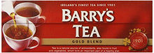Load image into Gallery viewer, Barrys Gold 80 Bags (Pack Of 2)