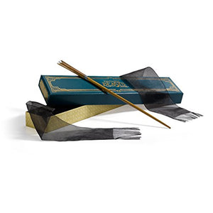The Wand of Newt Scamander with Collector's Box
