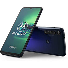 "Load image into Gallery viewer, Motorola Moto G8+ Plus (64GB, 4GB) 6.3"", 48 MP Camera, 4000mAh Battery, Dual SIM"