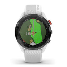Load image into Gallery viewer, Garmin Approach S62 (White) Golf GPS Watch Gift Box Bundle