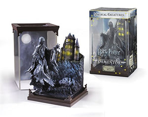 The Noble Collection Harry Potter Magical Creatures: No.7 Dementor